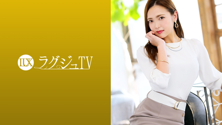 飯山香織の素人動画!色気たっぷり美熟女が淫らに感じまくる【ラグジュTV】