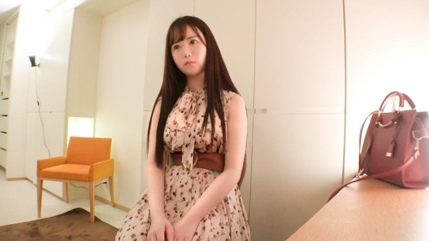 アイドル顔のG乳の人気ライバーが素人AV出演でアクメを晒す【シロウトTV1248】