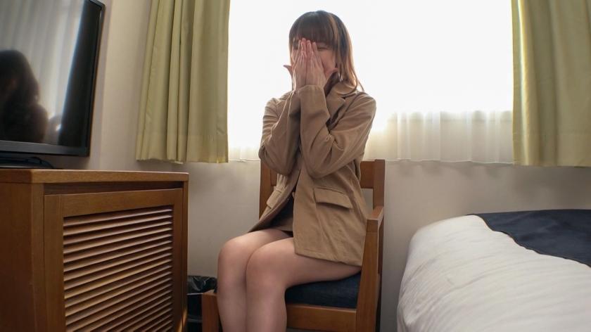 お淑やかな美女は超絶敏感な塾講師!逝きまくる姿がエロい【シロウトTV1249】
