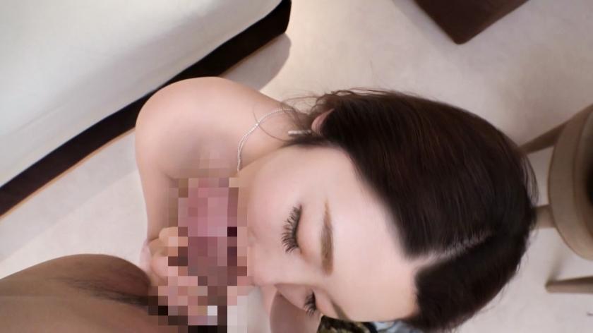 ギャル学生の紺乃さきが美乳をしゃぶられて感じまくる【AV初撮り142】