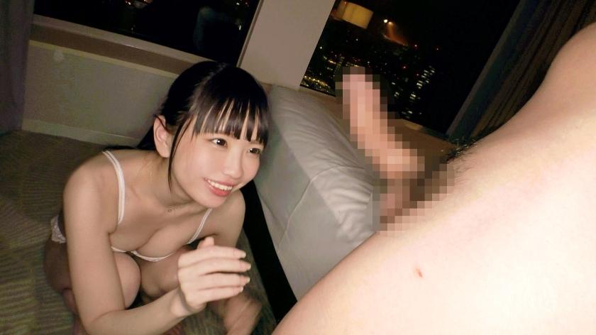 超絶ウブな美少女の桜井千春が絶頂SEX【募集ちゃん】