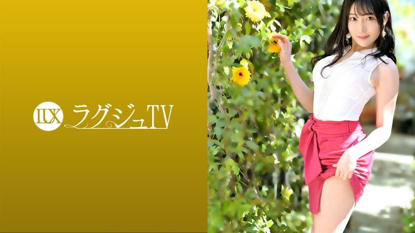 淫乱な女教師の武田エレナが大人の色気SEX!敏感体質を晒し潮吹き絶頂【ラグジュTV1414】